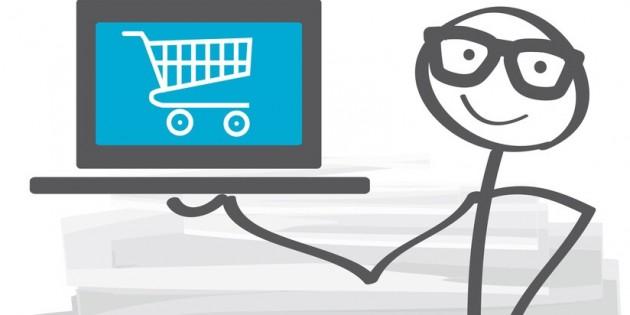 Wie revolutioniert das Internet den Verkauf?